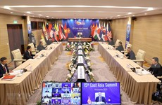 ASEAN 2020:俄罗斯支持《河内声明》