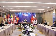 ASEAN 2020:为东盟企业带来更多新机会