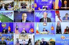 ASEAN 2020:印尼建议EAS树立战略互信