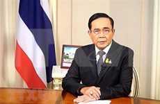 ASEAN 2020:泰国愿意促进地区和平稳定