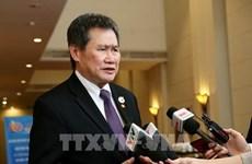 """东盟秘书长林玉辉:RCEP正式签署  成为一个 """"历史性事件"""""""