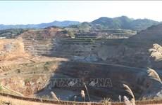 越南与澳大利亚进一步加强矿产行业合作