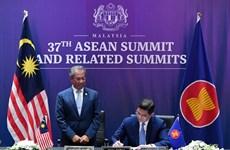 ASEAN 2020:马来西亚企业相信RCEP带来扩大市场准入的机会