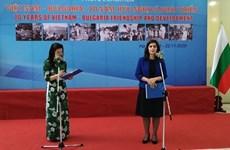 保加利亚驻越南大使佩特科娃:我钦佩越南人的活力和力量