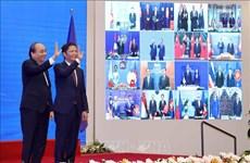 外国媒体对2020东盟轮值主席国--越南印象深刻