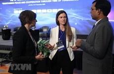 第12次东海国际学术研讨会: 为东海的和平与合作作出贡献