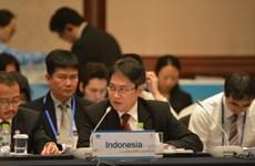 RCEP贸易谈判委员会主席对开放且基于规则贸易的展望持有乐观态度