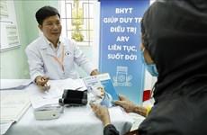 越南防控和遏制艾滋病30周年的机遇