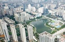 疫情背景下河内与胡志明市房价仍保持上涨态势