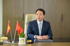 越南信息与传媒部迎来一位新副部长 年龄37岁