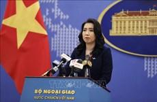 越南始终重视与柬埔寨的关系并把其放在最优先的位置