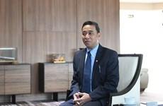 ASEAN 2020:缅甸驻东盟大使高度赞赏2020年东盟轮值主席国的作用
