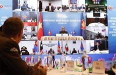 ASEAN 2020:加强团结 维持东盟在多边防务合作中的声望和信誉