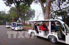 河内100多家企业参加国内旅游需求刺激活动