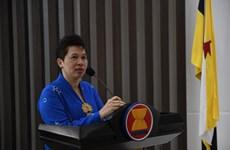 马来西亚高度评价东盟轮值主席国的作用