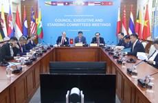 越南为第31届东南亚运动会作出充分的准备
