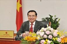 政府总理任命越南国家石油天然气集团董事长