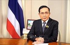 APEC 2020:泰国总理呼吁商业领袖在新冠肺炎疫情结束后为经济复苏创造动力