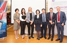 越南是试点实施全球卫生项目的唯一亚洲国家