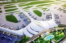 政府总理阮春福批准隆城国际航空港第一期工程项目