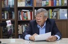 马来西亚专家:APEC应在CPTPP基础上建设亚太自由贸易区