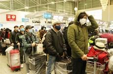 新冠肺炎疫情:今日新增1例输入性病例 累计接受隔离观察8475人