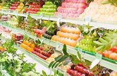 破解农产品出口瓶颈:越南农产品满怀信心走出国门(五)