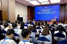 让年轻知识分子为祖国奉献智慧和力量营造环境