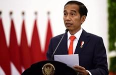 20国集团峰会:印尼呼吁各国援助发展中国家实现复苏
