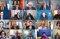 越南与联合国安理会:越南和印度尼西亚强烈谴责针对在索马里驻扎军队和维和力量的暴力行为