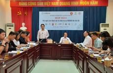 第38次东盟工程师组织联合会会议于11月18日至26日在河内举行