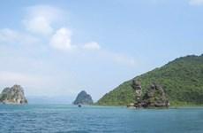 越南旅游:走访白子龙国家级自然保护区