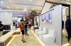 2020年河内国际建筑建材及家居产品展览会共设近1200间展位