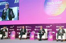 外国投资者积极参与越南企业并购市场