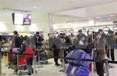 将在澳大利亚的280余名越南公民接回国