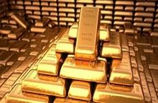 26日上午越南国内黄金价格小幅回升