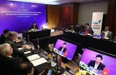 越南为联合国安理会作出积极和负责任贡献