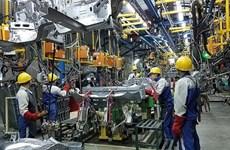 辅助产业为提高产品竞争力提供有力支撑