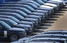 越南各类原装车进口额达近19亿美元