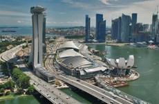 新加坡经济出现改善迹象