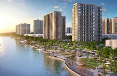 越南建设部:越南房价未出现下降迹象