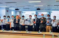 内排国际机场获得国际机场协会机场健康认证