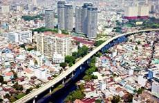 胡志明市与韩国加强公共交通的合作