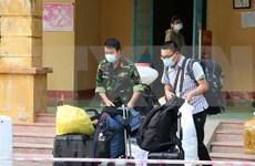 越南新增3例输入性新冠肺炎确诊病例  入境之后在岘港市和清化省接受隔离