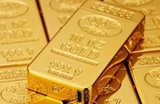 今日越南国内黄金价格持续下跌