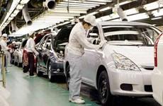 马来西亚:制造业与服务业引进投资额保持全国领先