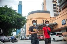 新冠肺炎疫情:东南亚各国新增确诊病例继续增加