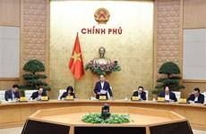 越南政府总理阮春福就爱国竞赛举办工作作出指导