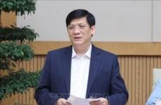 越南新增2例本地新冠肺炎确诊病例