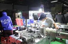 北江省发挥科技作用 力推经济社会发展